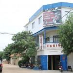 Lomé-Kodjoviakopé