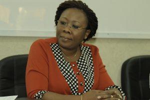 Mme AFANOU-KEZIE
