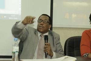 M. Comlangan Mawutoè d'ALMEIDA