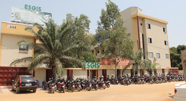 Lomé-Avédji
