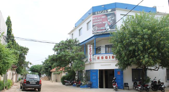 Lomé-kodjoviakopé Bat 1