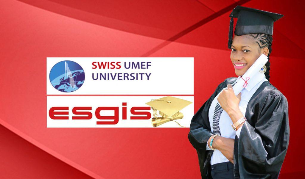 UMEF University - ESGIS