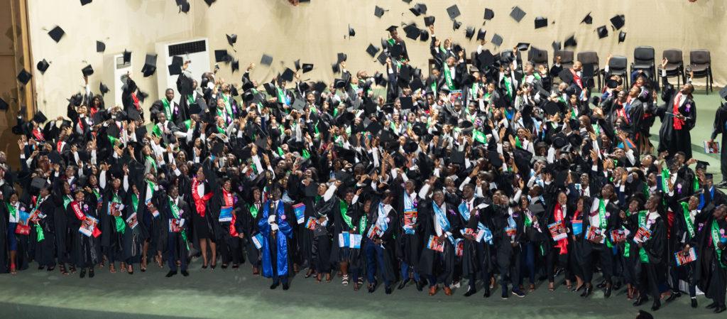 remise-de-diplomes-esgis-2019